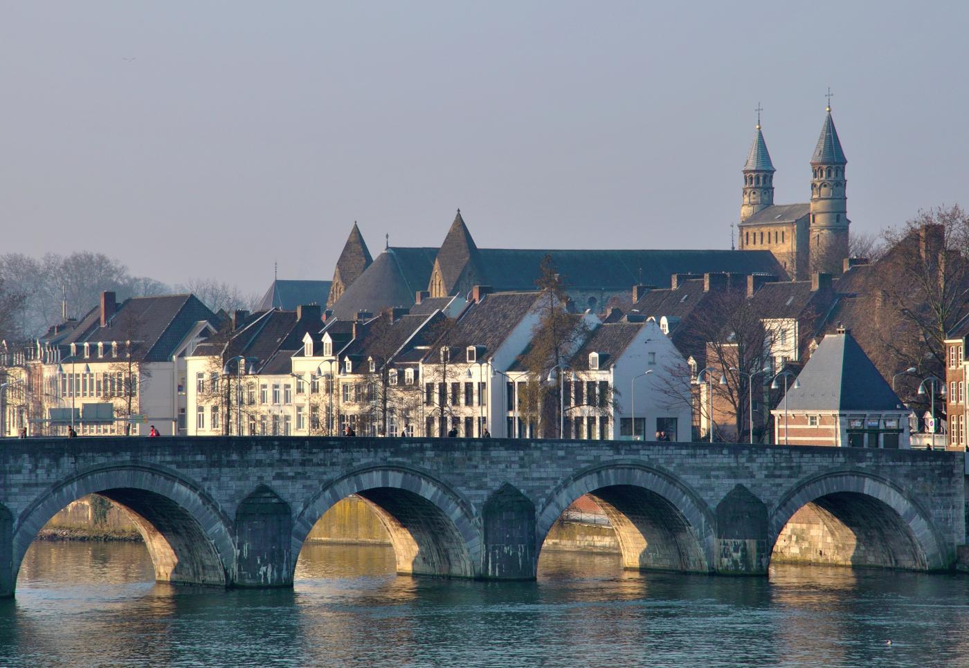 Blauwe Zorg in de Wijk slaat aan in Maastricht